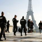 Преступность во Франции