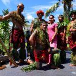Жизнь в Самоа