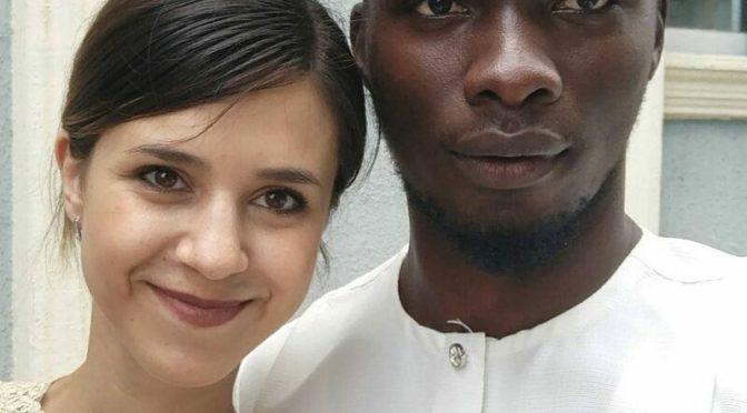 Вот что произошло с россиянкой, которая переехала жить к мужу в Африку