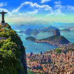 Чудесная страна Бразилия