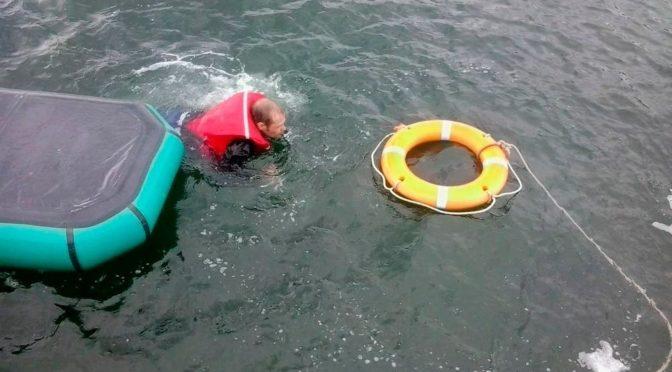 Тот самый случай, когда рыбак сам стал добычей. Вот кто попался на крючок
