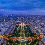 Аббатство Фонтене всемирное наследие ЮНЕСКО во Франции