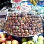 Какие фрукты купить в Египте и когда ?