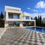 Недвижимость в Салониках