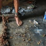 Семья заперла своего сына в подвале. Спустя 17 лет его нашли  и удивились