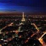 Туризм в Париже куда сходить с детьми