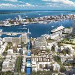 Один из портов в Дубае станет развлекательным мега-центром