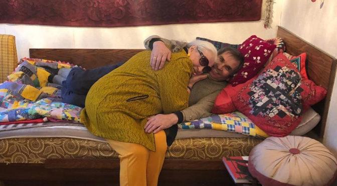 Сын Бари Алибасова  раскрыл внезапные подробности о состоянии здоровья отца