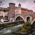 Путешествие по Европе. Неизвестный Рим