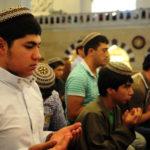 Празднование Рамадана в Туркмении