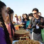 Рекомендации по поведению для русских туристов в Туркмении