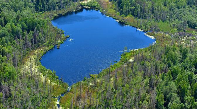Национальный парк «Смоленское поозерье»