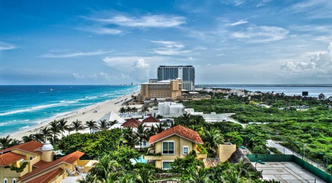 Отдых в Мексике Канкун