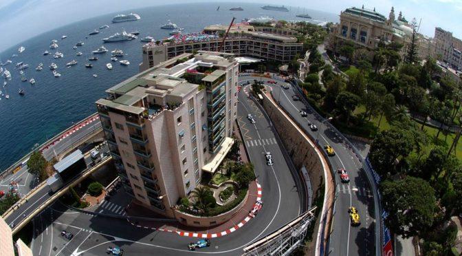 Что посетить в Монако