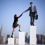 Связи — залог успешной карьеры