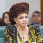 Секрет знаменитой прически Валентины Петренко раскрыт! Сложно поверить…
