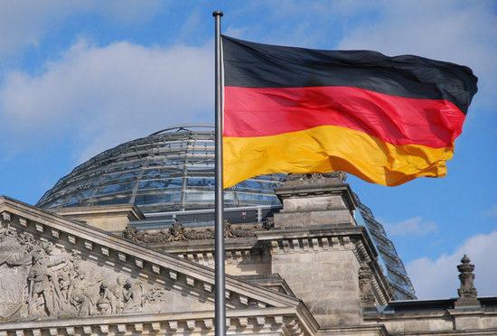 Описание Германии