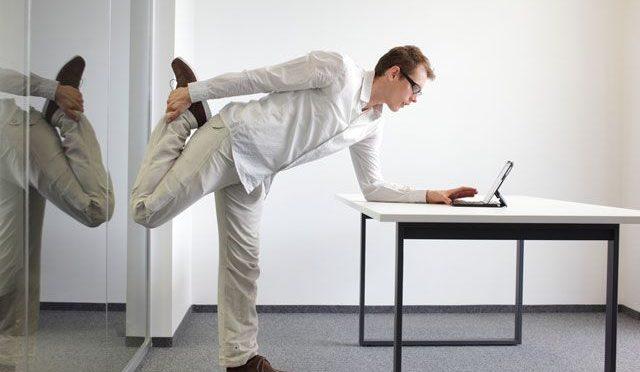 Тренировка для самых ленивых! Всего 7 минут в день изменят тело за месяц