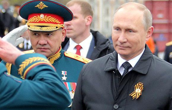 Вы видели отца Владимира Путина? Ахнете, узнав, кто он на самом деле!