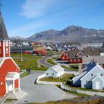 История Гренландии: ее население