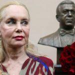 Годами скрывала свою сущность: кем оказалась вдова Кобзона