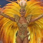 Что творят на карнавале в Рио. Впечатляющие фото, которые детям лучше не показывать