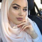 Как при муже выглядят мусульманки без хиджаба: удивитесь