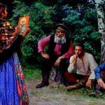 Вот что делают с цыганкой в день свадьбы, в это сложно поверить
