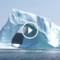 Девушка снимала айсберг, через минуту она кричала от ужаса…. Внимание на 0:16